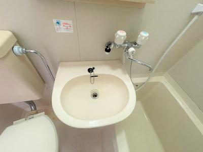 【トイレ】ハイツ加賀