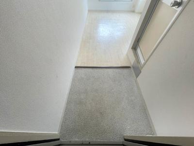 【浴室】ハイツ加賀