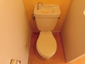 【トイレ】ファミール近藤