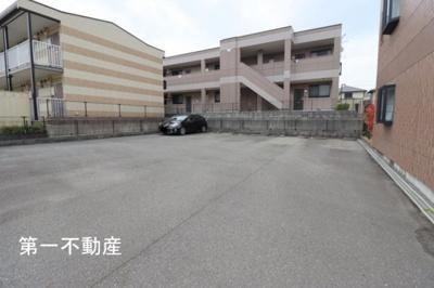 【駐車場】コンフォース・アイ