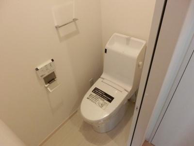【トイレ】グランメール新長田