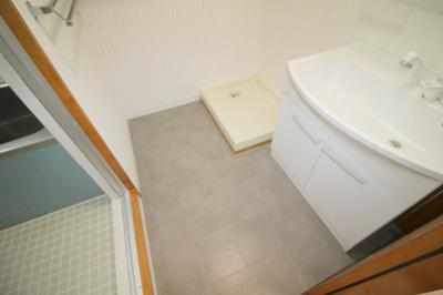 【浴室】空港リブレ大阪屋