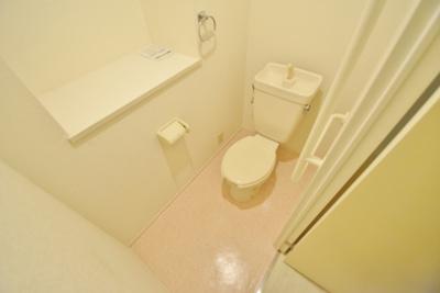 【トイレ】サンコーグランピア