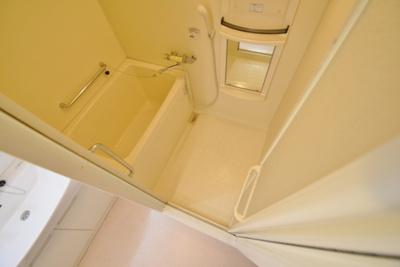 【浴室】サンコーグランピア