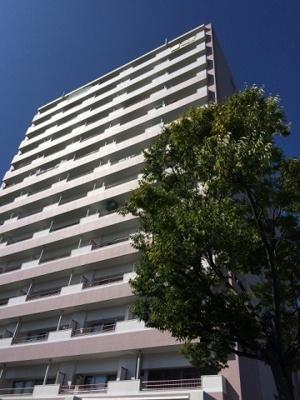 【外観】高倉台3号棟