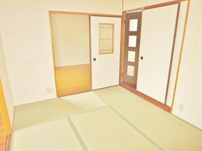 【和室】アパートメント翆月