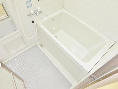 【浴室】アパートメント翆月