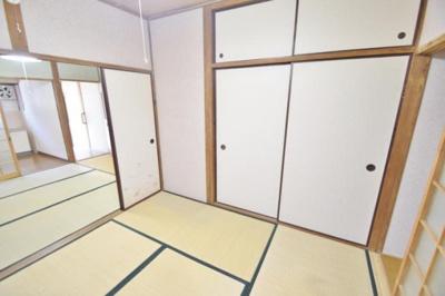 【和室】喜志・羽鹿荘 西棟