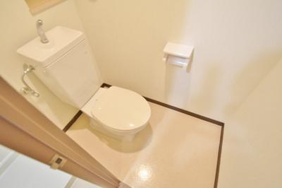 【トイレ】グランプラース