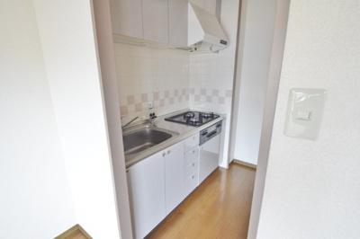【キッチン】グランプラース