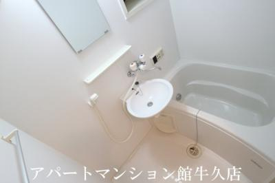 【浴室】サントロペA