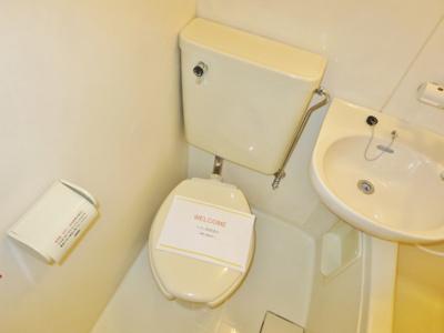 【トイレ】グルパ松原