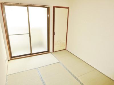 【居間・リビング】グルパ松原
