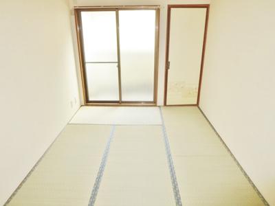 【寝室】グルパ松原
