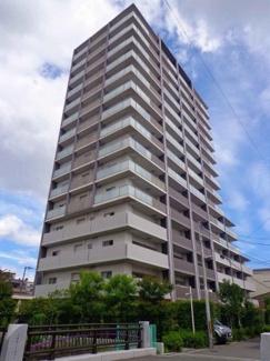 近鉄南大阪線「北田辺駅」徒歩6分。