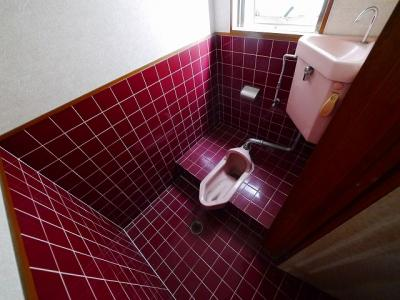 【トイレ】御門ビル