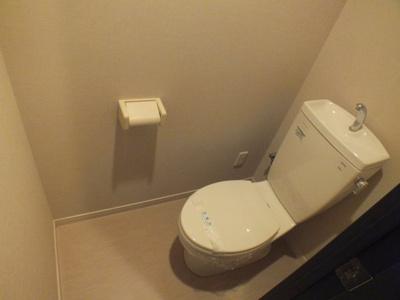 【トイレ】パークハウス鷺洲