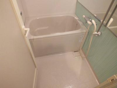 【浴室】パークハウス鷺洲
