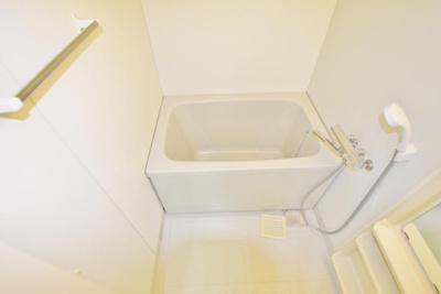 【浴室】アシスト三伯