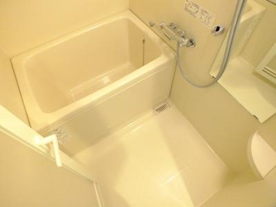 【浴室】プランドール中之島