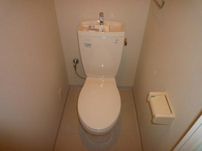 【トイレ】プランドール中之島