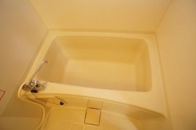 【浴室】フローラルコート