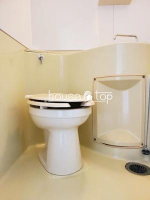 【トイレ】甲子園ピース(甲子園口駅)