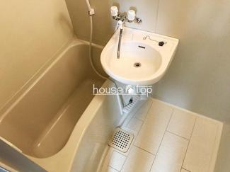 【浴室】レジデンスドール(鳴尾駅・武庫川女子大・兵庫医大)