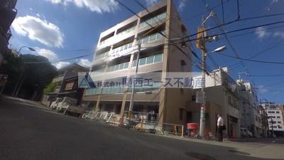 【外観】ゼンラフォーレ玉造