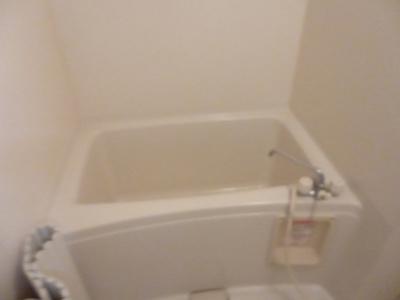 【浴室】スミイチビル