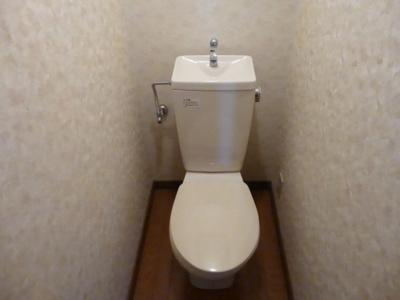 【トイレ】スミイチビル