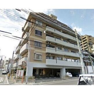 【外観】カピラージュ博多駅南