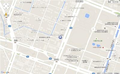 【地図】スターマンション神田