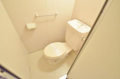 【トイレ】ドリームスクエア