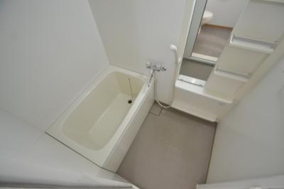 【浴室】エスポワール六甲