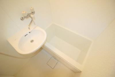 【浴室】シャトーイン蛍池Ⅰ