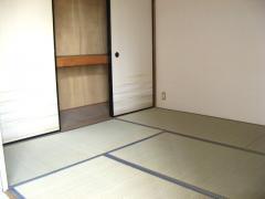 【和室】エクセル北本町