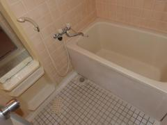 【浴室】エクセル北本町