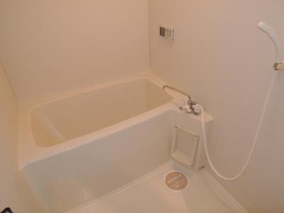 【浴室】ブランシュ高安