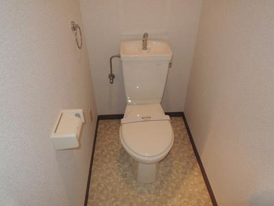【トイレ】ブランシュ高安