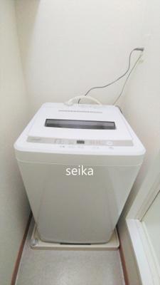 【トイレ】ラ プランタン