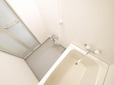 【浴室】マンション ヒライ