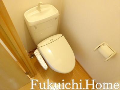 【トイレ】アミ下北沢