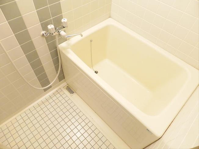 【浴室】方南スターヴィラ