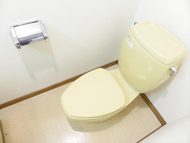 【トイレ】方南スターヴィラ