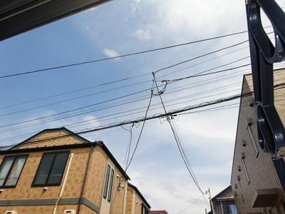 【展望】トヨトミハウスⅡ