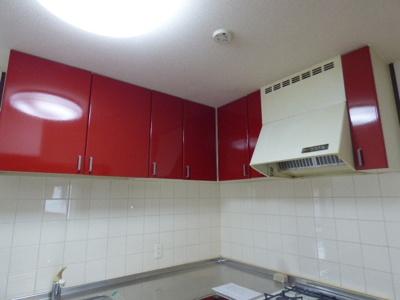 【キッチン】ベラディール1