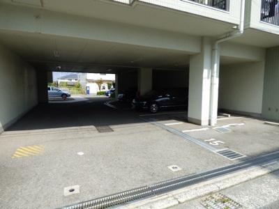 【駐車場】ベラディール1