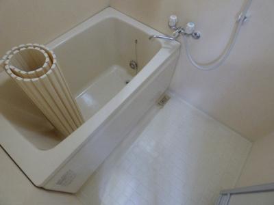 【浴室】ベラディール1