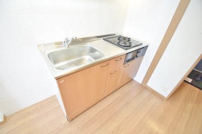 【キッチン】エム・エム・ケー